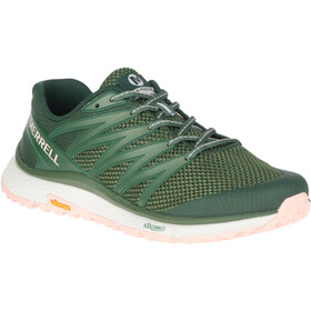 Merrell Bare Access XTR Shoes Women, forest